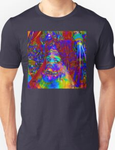 Cyborg Creation Unisex T-Shirt