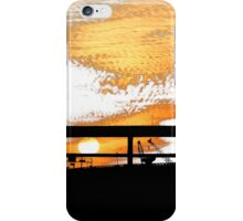 Building Bridges iPhone Case/Skin