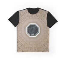 Cupola Graphic T-Shirt