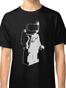 Lego Classic Space Mini-Figure Classic T-Shirt