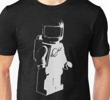 Lego Classic Space Mini-Figure Unisex T-Shirt