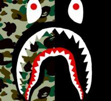 APE X SHARK Sticker