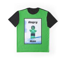 Angry Man! Graphic T-Shirt