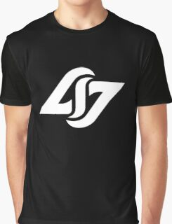 CLG Classic Graphic T-Shirt