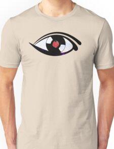 Eye Heart Vinyl (I Love Vinyl) Modern Conceptual Art Vinyl Records Music Unisex T-Shirt