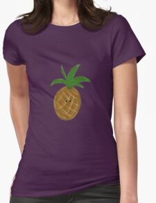 Fineapple.  Womens Fitted T-Shirt