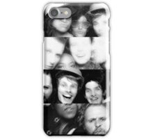 Merlin Cast ~ Photogenic  iPhone Case/Skin