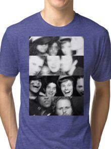 Merlin Cast ~ Photogenic  Tri-blend T-Shirt