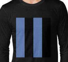 5th Avenue Stripe No. 4 Long Sleeve T-Shirt