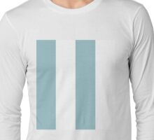5th Avenue Stripe No. 3 Long Sleeve T-Shirt