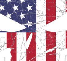 Us Punisher Sticker