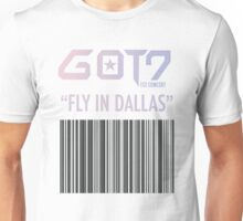 GOT FLY in DALLAS Unisex T-Shirt