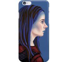 Illyria Portrait iPhone Case/Skin