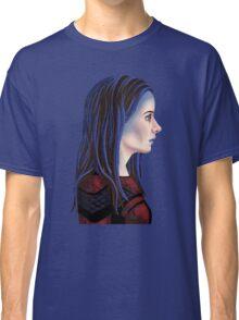 Illyria Portrait Classic T-Shirt