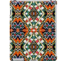 Tribal, Native American Geometric ALL Color iPad Case/Skin
