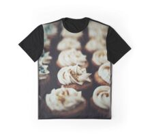 Cupcakes 2 Graphic T-Shirt