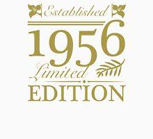 Established 1956 Unisex T-Shirt