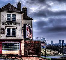 Halfway House by Andrew Pounder