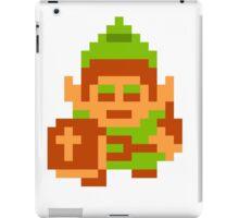 Classic Link - Legend of Zelda iPad Case/Skin