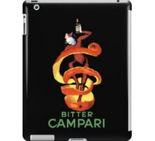 Campari iPad Case/Skin