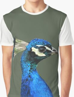 Bluebird Graphic T-Shirt