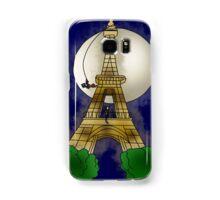 Paris Miraculous Samsung Galaxy Case/Skin