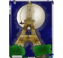 Paris Miraculous iPad Case/Skin