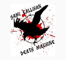 Sami Callihan Death Machine Unisex T-Shirt