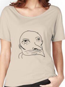 Har0ld Women's Relaxed Fit T-Shirt