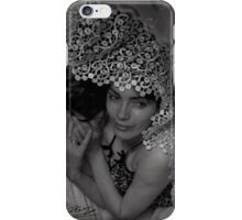 Carmen. Bella Donna . by Doctor Faustus. iPhone Case/Skin