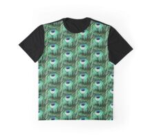 Plumage Graphic T-Shirt