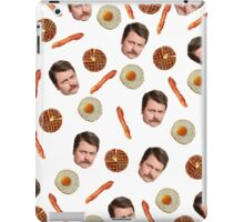 All the Bacon and Eggs iPad Case/Skin