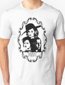 TV Witches T-Shirt