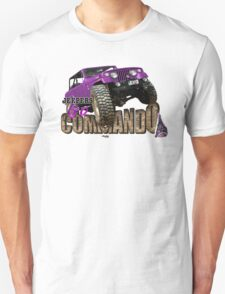 jeepers go commando Unisex T-Shirt