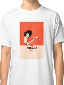 Cinzano Classic T-Shirt
