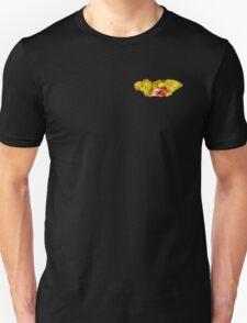 RALLY 1 FIRE BALL LIGHTNING   Unisex T-Shirt