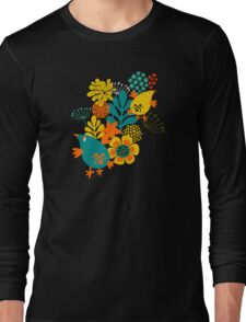 Summer romance Long Sleeve T-Shirt
