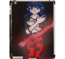 Miraculous Marinette iPad Case/Skin