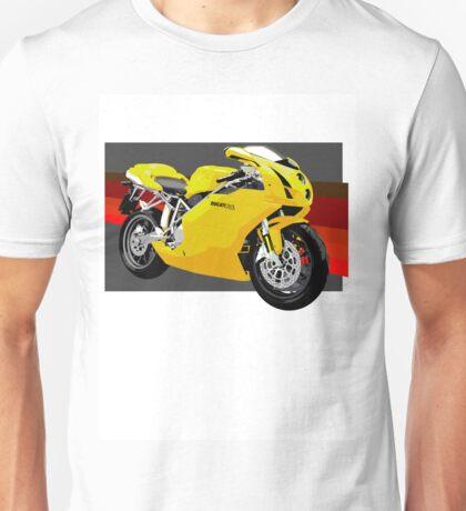 DUCATI 749 Unisex T-Shirt