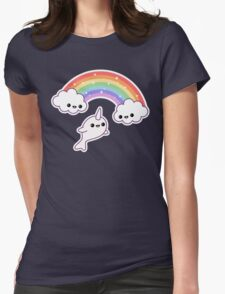 Flying Narwhal T-Shirt