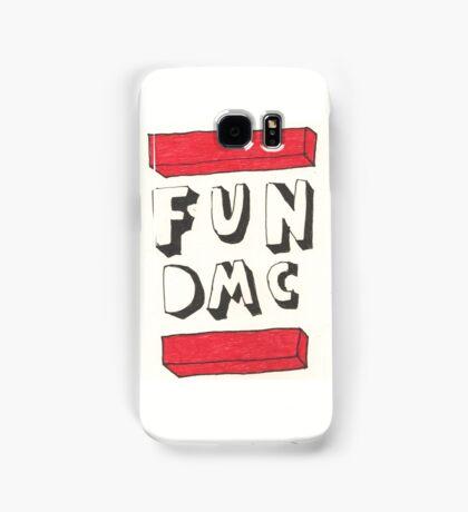 FUN DMC Samsung Galaxy Case/Skin