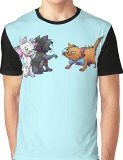 Playing around Graphic T-Shirt