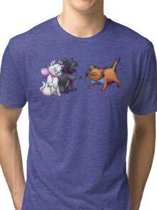 Playing around Tri-blend T-Shirt