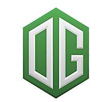 Team OG Gaming Photographic Print