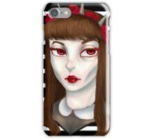 Thorns iPhone Case/Skin
