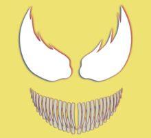 Venom One Piece - Short Sleeve