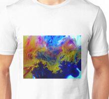 Ink explosion 3 Unisex T-Shirt
