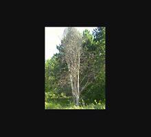 Tree That Looks Like A Mixer       Pentax Digital Camera (X-5)  Unisex T-Shirt