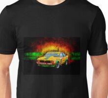 Peter Janson Torana Unisex T-Shirt