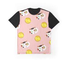 Good Luck Kitty! Graphic T-Shirt